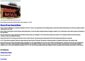 brown-wynne-raleigh.tributes.com
