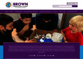 brown.dpsk12.org