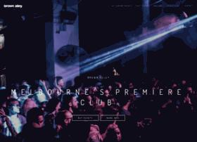 brownalley.com