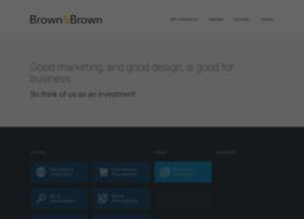 brownandbrown.co.uk