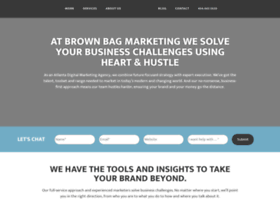 brownbagmarketing.com