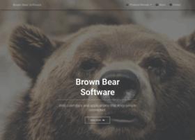 brownbearsw.com