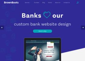 brownboots.com