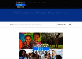 brownboygenius.com