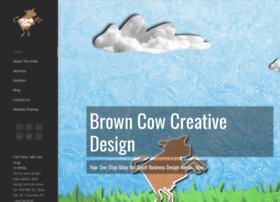 browncowdesign.com