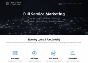 browncreativedesign.com