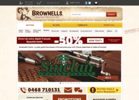 brownells.fr