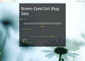 browneyedgirlblogsale.blogspot.co.il