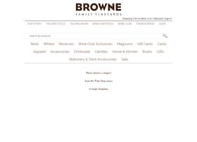 brownfamilyvineyards.orderport.net