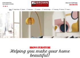 brownfurniture.com