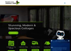 brownhillcreekcaravanpark.com.au