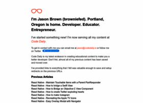 browniefed.com