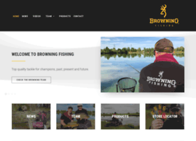 browning-fishing.com