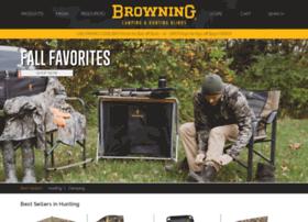 browningcamping.com