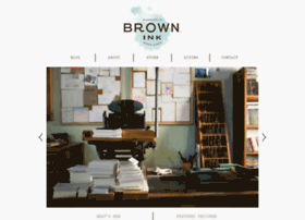 brownink.com