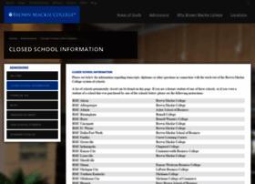 brownmackie.edu