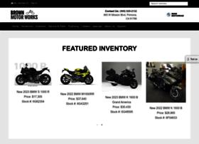 brownmotorworks.net