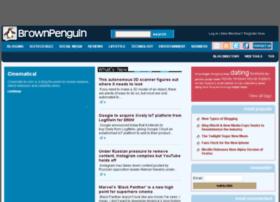 brownpenguin.com
