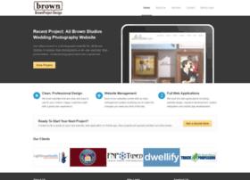 brownproject.com