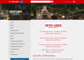 brownrealty.crye-leike.com