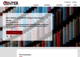 brownrudnickcenter.com