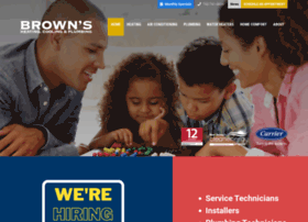 brownshc.com
