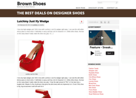 brownshoes.com
