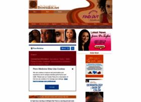 brownskin.net