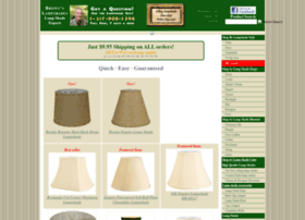 brownslampshades.com