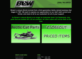 brownsleisureworld.com
