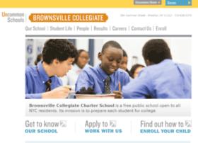 brownsvillecollegiate.uncommonschools.org