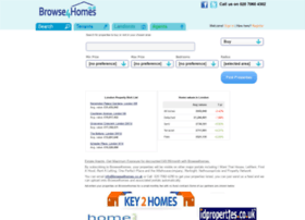 browse4homes.co.uk