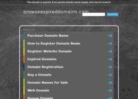 browseexpireddomains.com