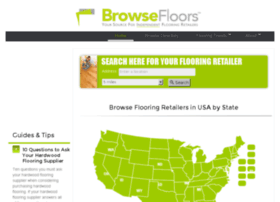 browsefloors.com
