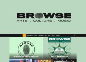 browsemagazine.co.uk