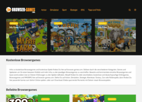 browser-games.com