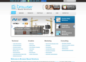 Browserbasedsolutions.com