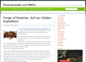 browsergame-blog.de
