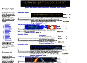browsergame-toplist.com