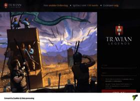 browsergame.travian.dk