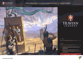 browsergame.travian.ro