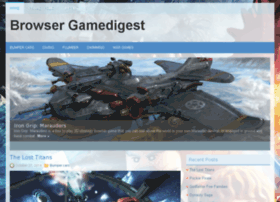 browsergamedigest.com