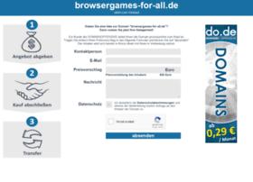 browsergames-for-all.de