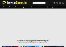 browsergames.fm