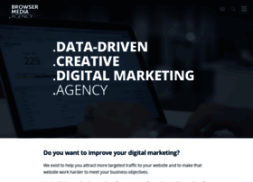 browsermedia.agency
