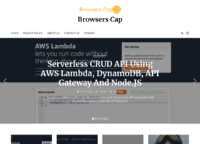 browserscap.com