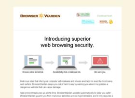 browserwarden.com