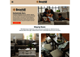 broyhillfurniture.com