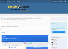 brp-canam-forum.de