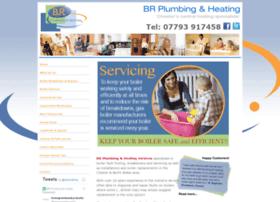 brplumbingandheating.co.uk